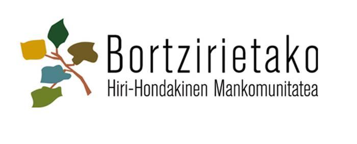 BORTZIRIETAKO HIRI-HONDAKINEN MANKOMUNITATEA