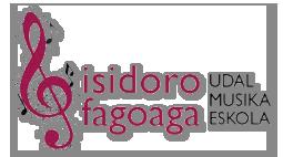 ISIDORO FAGOAGA MUSIKA ESKOLA