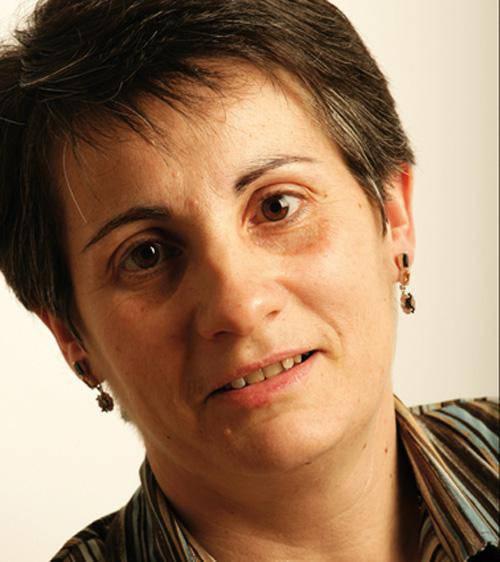 Begoña Sanzberro (UPN): «Aurrekontuei bigarren aukera eman nahi izan diegu»