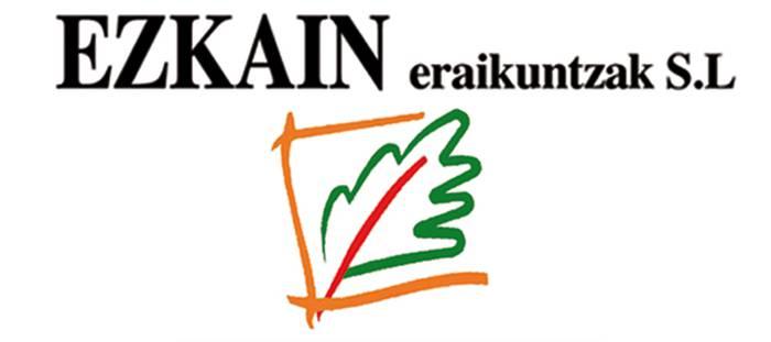 EZKAIN ERAIKUNTZAK