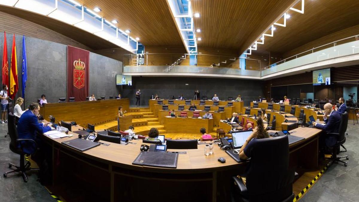 Parlamentuak tokiko prentsaren garrantzia nabarmendu du eta 'Nafarroa Suspertu' planean babestu beharreko sektore bat izatea eskatu dio gobernuari