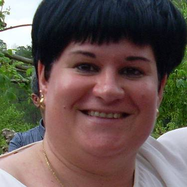 Alicia Olaizola