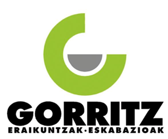 GORRITZ ERAIKUNTZAK