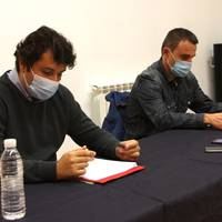 'Bidasoko deportatuak' erakusketa ibiltaria irekiko dute Beran urriaren 16tik azaroaren 1era arte