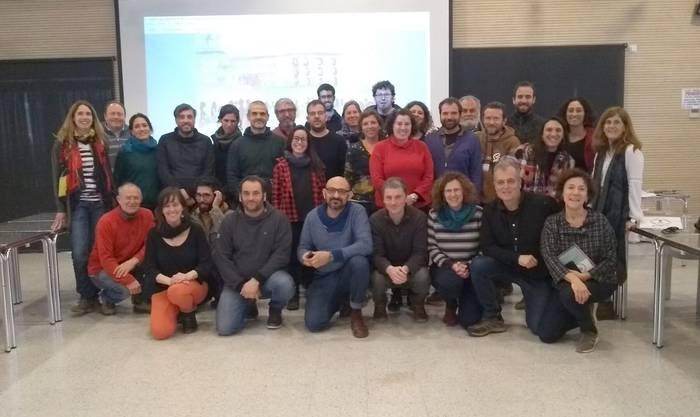 Baztango Udalak Valladoliden eginen den Agroekologiaren Aldeko Hirien Sareko urteko topaketan parte hartuko du