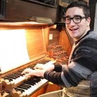 Organo kontzertua eginen dute larunbatean Beran