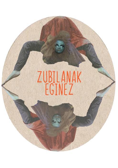 Euskal mitologiari buruzko ikuskizuna eta ibilaldi-erakusketa izanen dituzte Beran abenduaren 7an