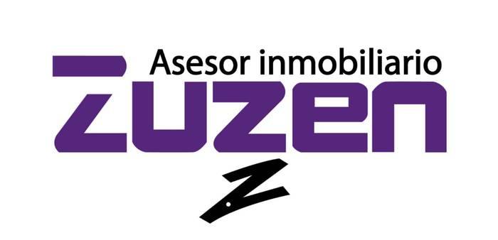 ZUZEN INMOBILIARIA logotipoa