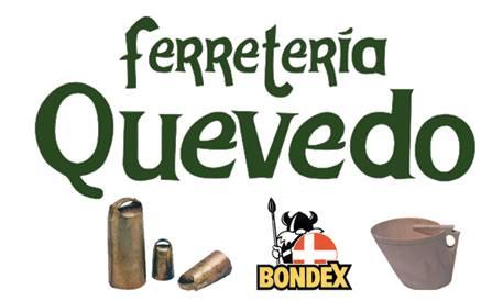 QUEVEDO FERRETERIA