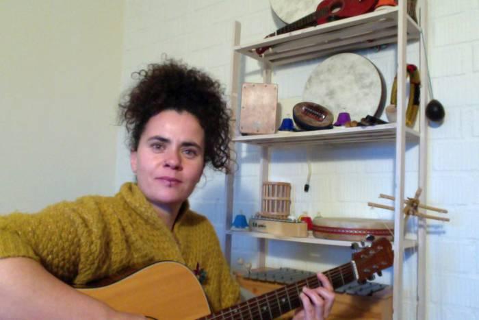 Emakumeentzat musikoterapia tailerra eskainiko dute Elizondon urritik abendura