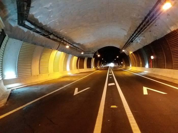 Belateko eta Almandozko tunelak bikoizteko proiektua lizitaziora atera du Nafarroako Gobernuak