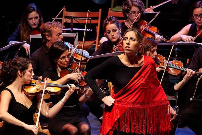 Sinfonietta Academicak kontzertua eskainiko du Zugarramurdiko Lezean