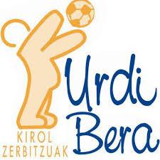 TOKI ONA KIROLDEGIA logotipoa