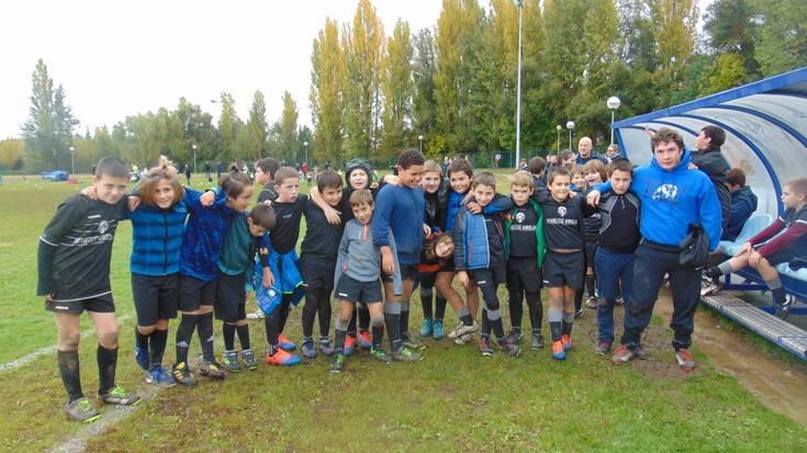 Baztan Rugby Taldearen etorkizuna kolokan
