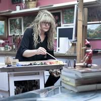 Diana Iniestak 'Street Life' pintura tailerra eskainiko du Erratzun