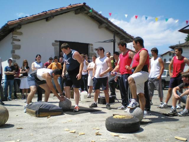 Ekainaren 19tik 24ra ospatuko dituzte San Juan festak Saldiasen
