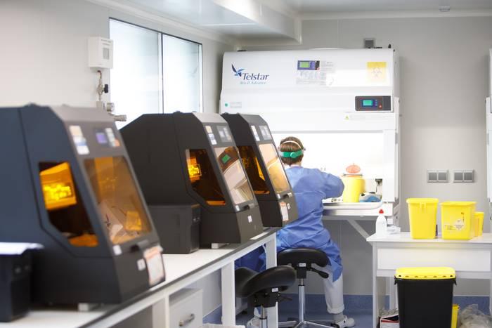Nafarroan 11 positibo erregistratu dituzte PCR proben bitartez eta 103 gaixotuk alta hartu dute