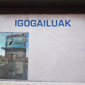 Inelsa Zener Igogailuak