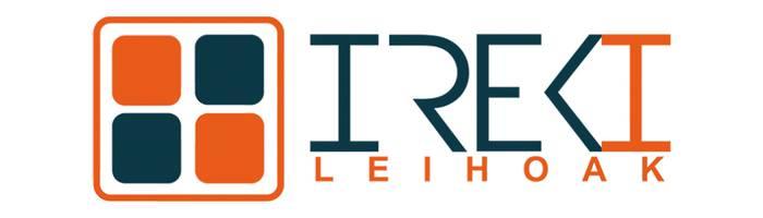 IREKI LEIHOAK logotipoa