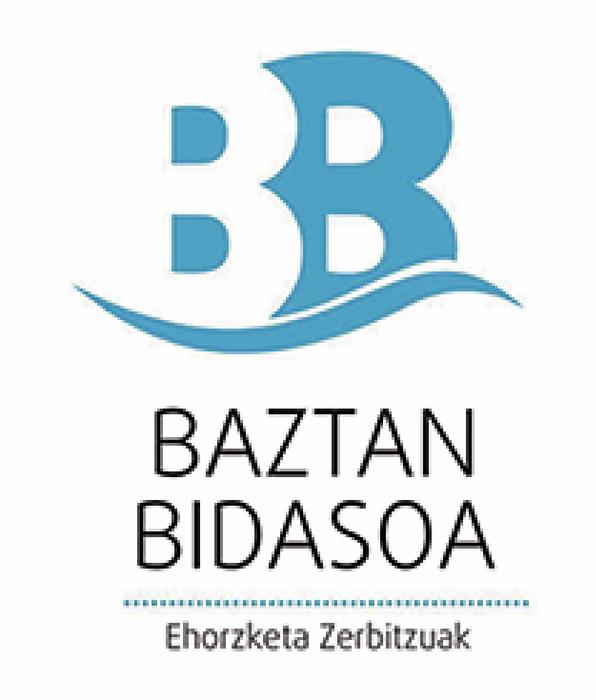 BAZTAN BIDASOA FUNERARIA DONEZTEBE logotipoa