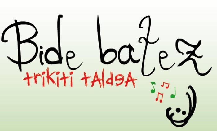 BIDE BATEZ PLAZA TALDEA