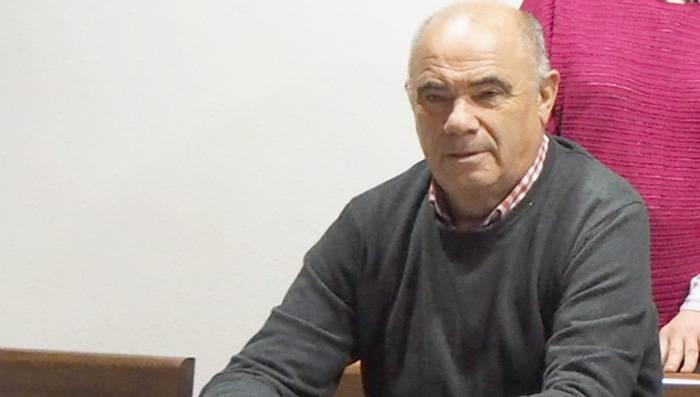 Florentino Goñi izanen da Baztango Ezkerraren zerrendaburua
