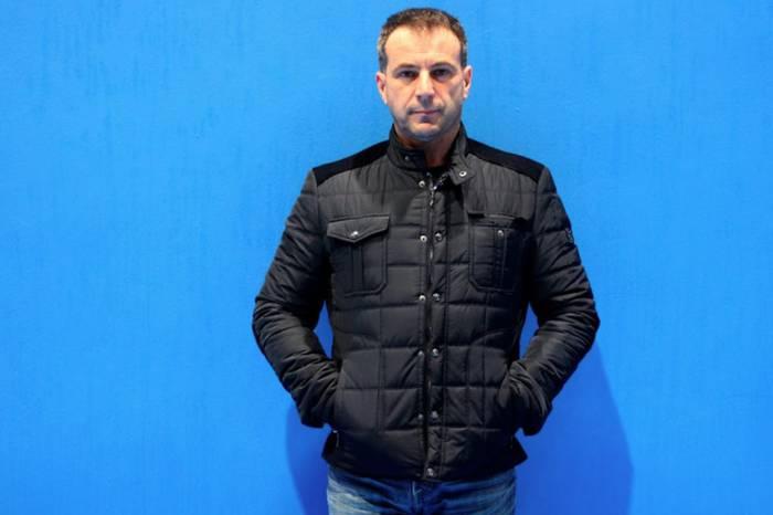 Christophe Mariluz saratarra da Esku Pilota elkarteko lehendakari berria