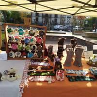 Baztan-Bidasoko artisauen azoka igandean Urdazubin