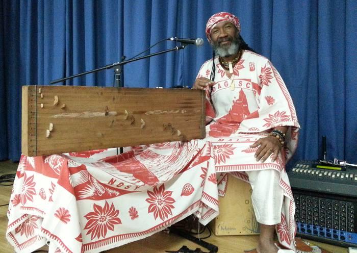 Madagaskarko musika izanen dute azaroaren 10ean Elizondon