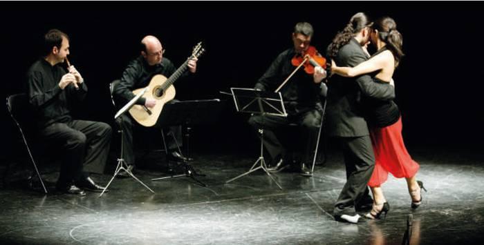 Donamarian uztailaren 5ean abiatuko da 2018ko Kultur egitaraua