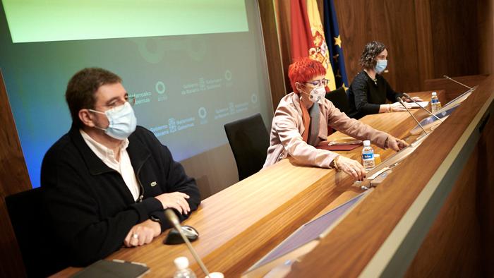 Osasunbideak 950.000 euroko inbertsioa egin du Nafarroako kontsultategien sarea hobetzeko