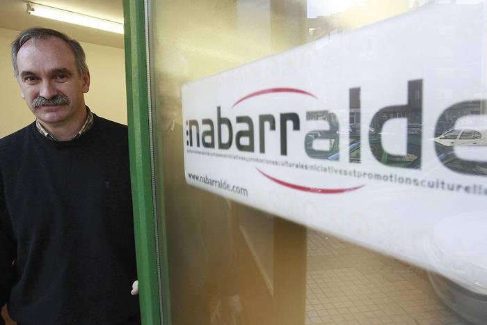 Euskal Herriko Historia on line ikastaroaren edizio berezia ireki du Nabarraldek