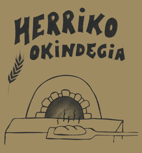 HERRIKO OKINDEGIA