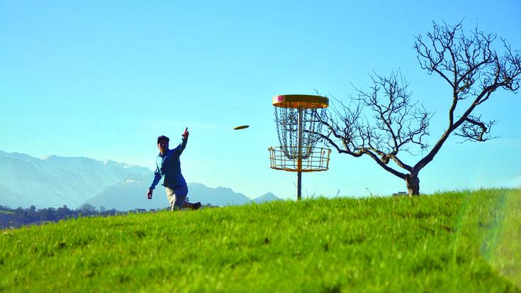 IrriSarri Land-en jokatuko da VIII. Espainiako Disc Golf txapelketa urriaren 10 eta 11n