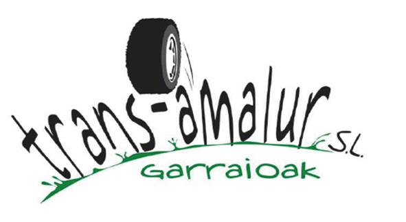 TRANS-AMALUR GARRAIOAK