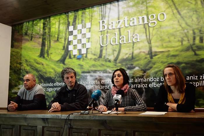 Baztango etxe-alokairuaren egoeraren berri eman du Udalak