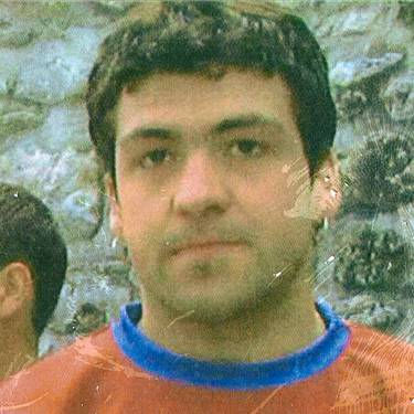 Joseba Petrirena