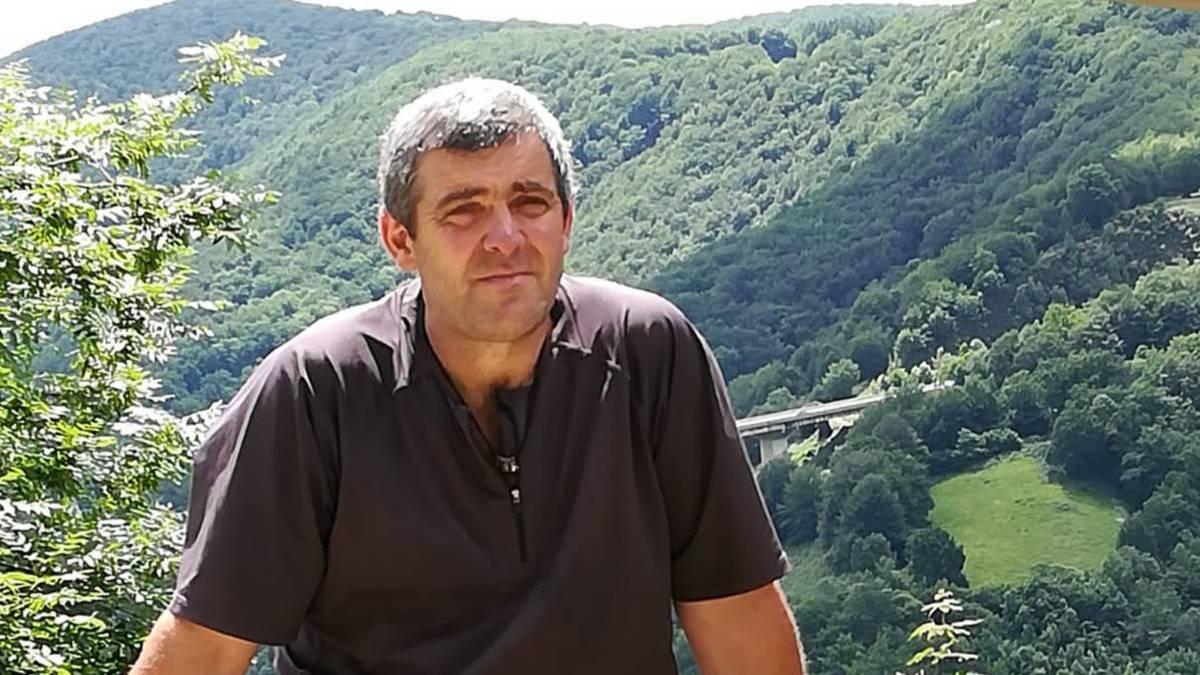 Jose Otermin Etxarri izango da Aresoko alkatea