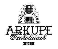 ARKUPE GOZOTEGIA Elizondo logotipoa