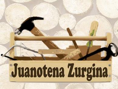 JUANOTENA ZURGINA logotipoa