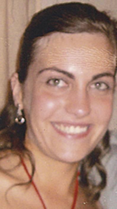 Irene Petrirena