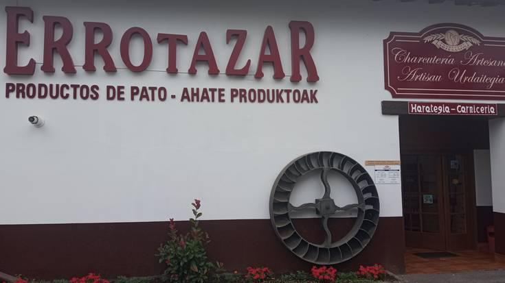 ERROTAZAR
