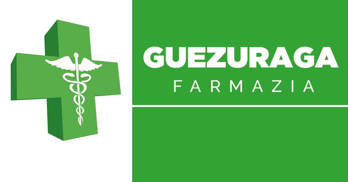 GUEZURAGA FARMAZIA