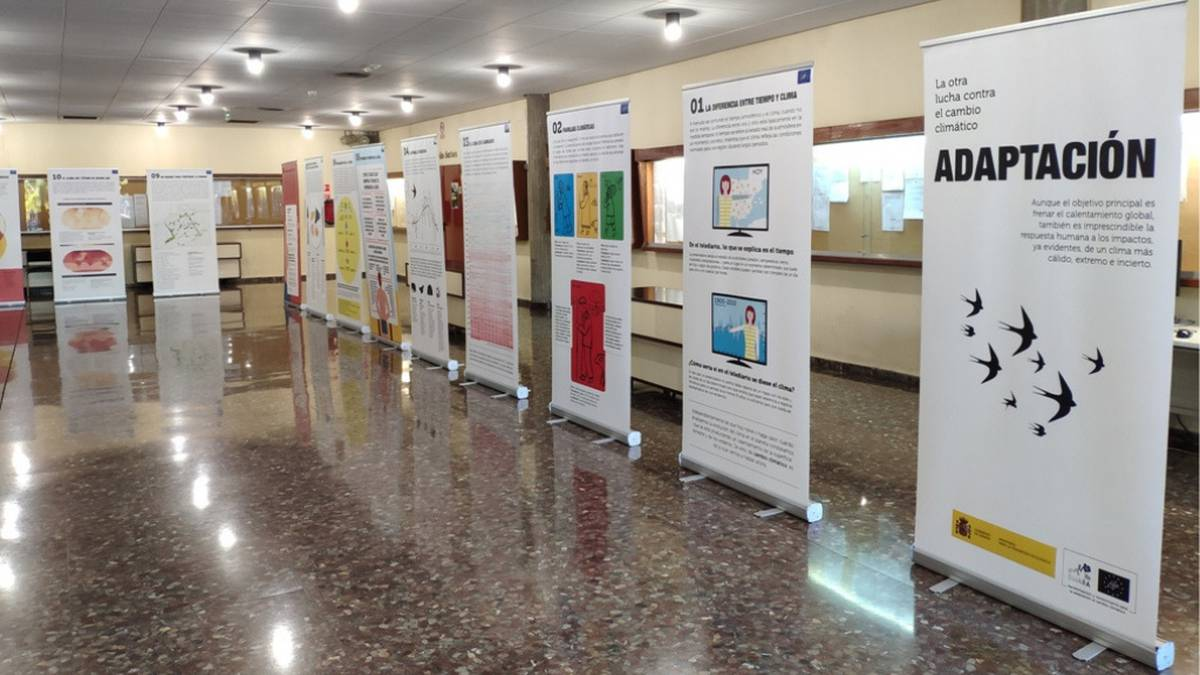 'Moldaera: klima aldaketaren aurkako beste borroka' erakusketa irekiko dute Bertizen