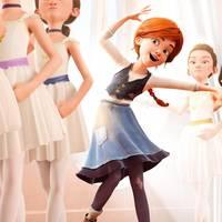 'Ballerina' filma eskainiko dute otsailaren 2an Lesakan