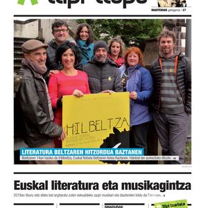 Ttipi-Ttapa aldizkaria