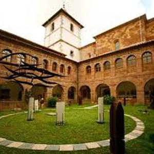 Urdazubiko Monastegia