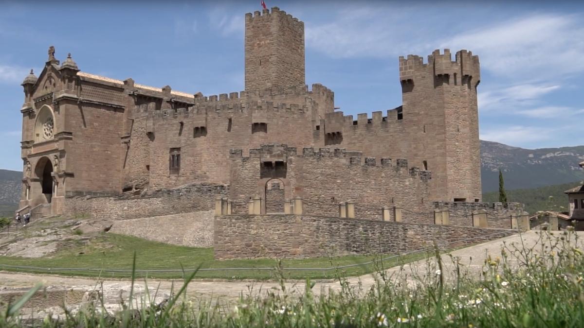 Nafarroako ondarearen garrantzia erakusten duen bideoa egin du Ondarezain erakundeak