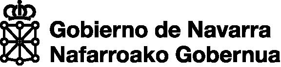 Nafarroako gobernuaren logoa